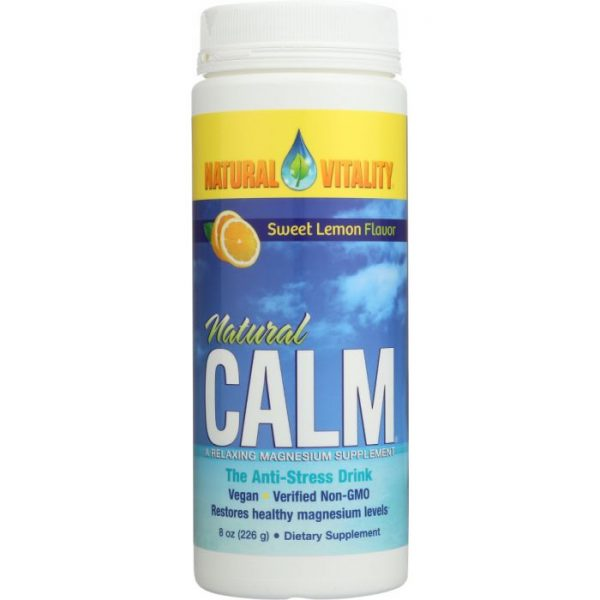 Anti-Stress Drink