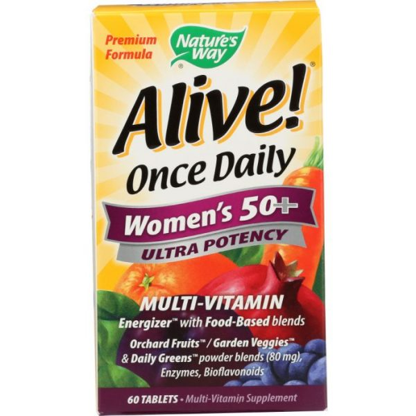 women multi vitamin